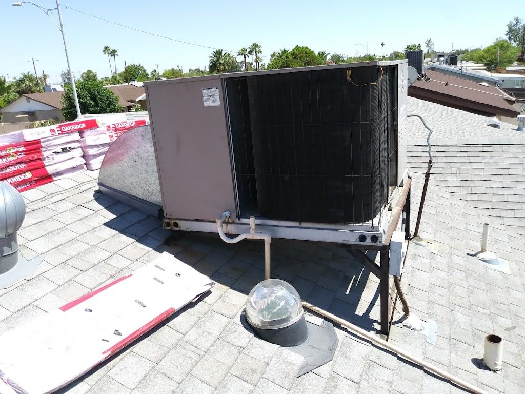 Partsworxs - plumber    Photo 6 of 10   Address: 12402 W Corrine Dr, El Mirage, AZ 85335, USA   Phone: (623) 233-5367