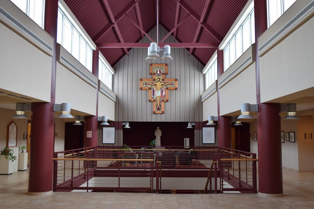 Cardinal Stritch University Library - library    Photo 1 of 3   Address: 6801 N Yates Rd, Milwaukee, WI 53217, USA   Phone: (414) 410-4263