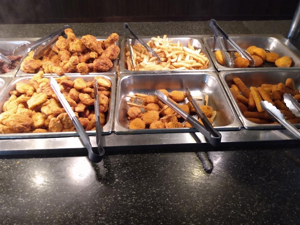 Capital Asian Buffet - restaurant  | Photo 2 of 10 | Address: 5433 Nolensville Pike, Nashville, TN 37211, USA | Phone: (615) 832-5528