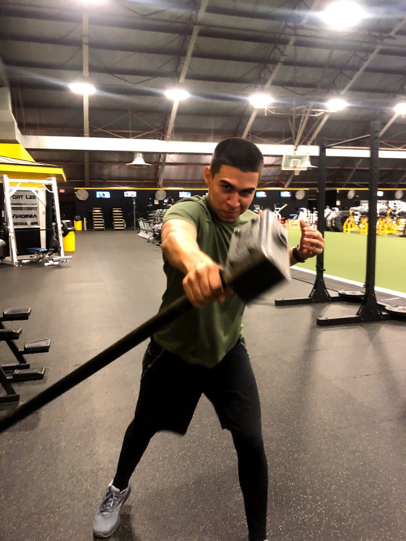 Strength Performance Center - gym    Photo 5 of 10   Address: Bldg. 6008, 16th St, Fort Lee, VA 23801, USA   Phone: (804) 734-5979