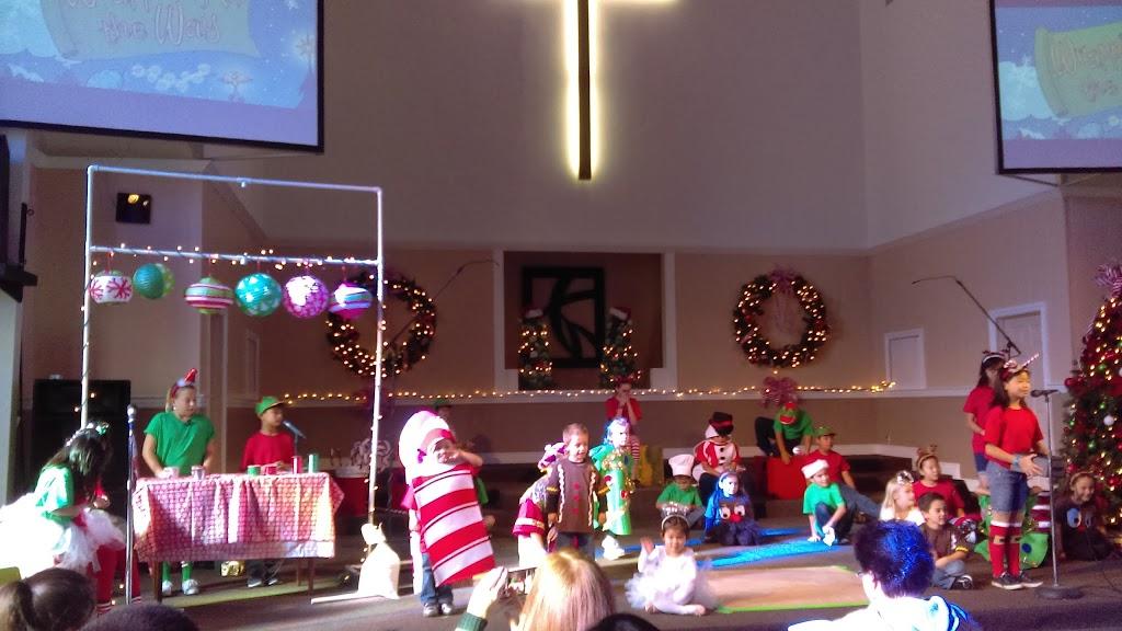 Crossroads Community Church - church  | Photo 4 of 10 | Address: 222 N Euclid St, La Habra, CA 90631, USA | Phone: (562) 691-6674