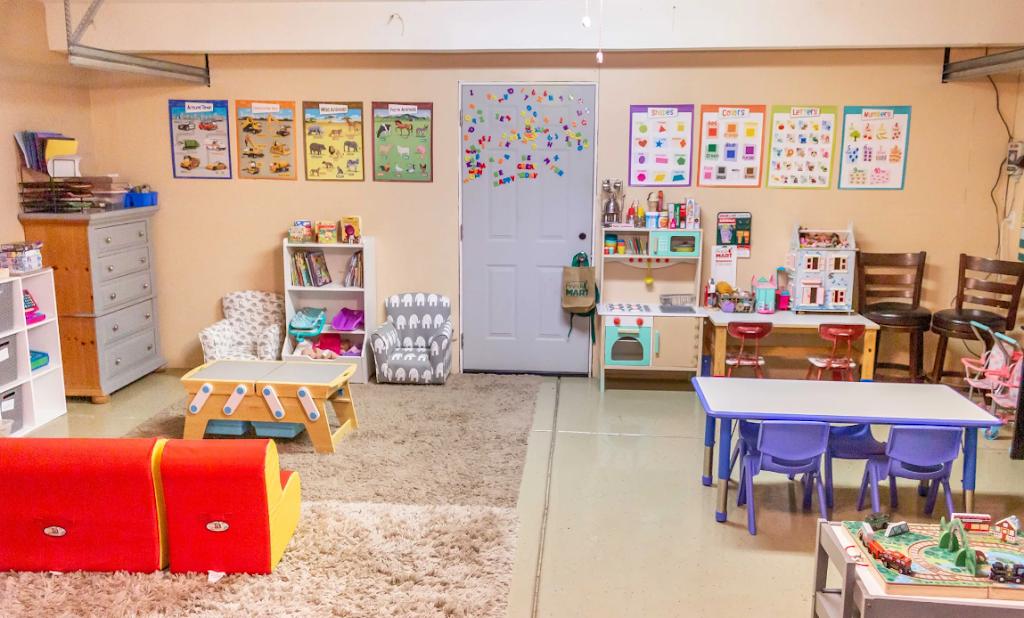 Learn & Play Wonderschool - school  | Photo 9 of 10 | Address: 4644 Woodhawk Way, Antelope, CA 95843, USA | Phone: (916) 237-5906