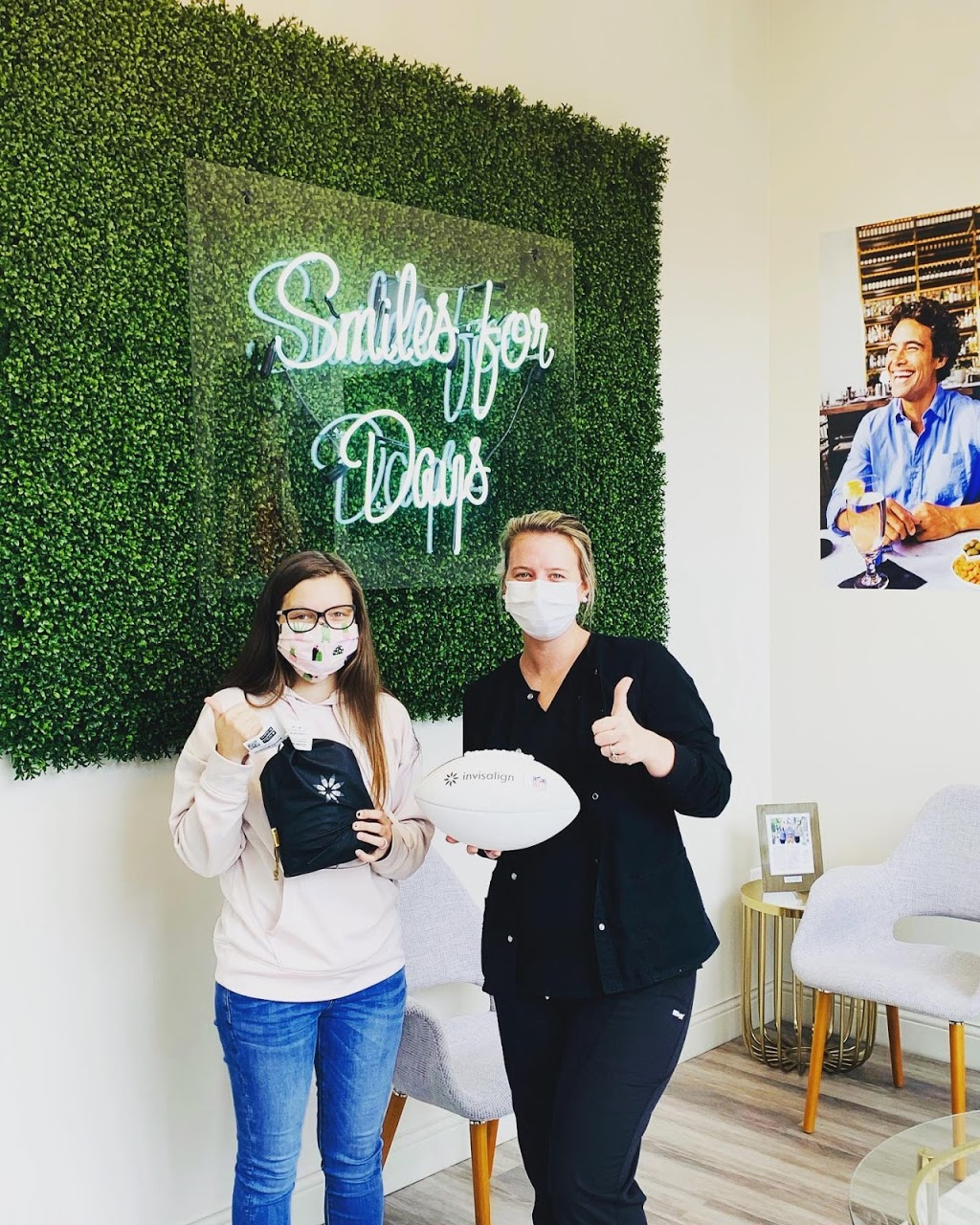 Clearsmile Orthodontics (South End) - dentist  | Photo 3 of 10 | Address: 2222 South Blvd H, Charlotte, NC 28203, USA | Phone: (980) 299-3451