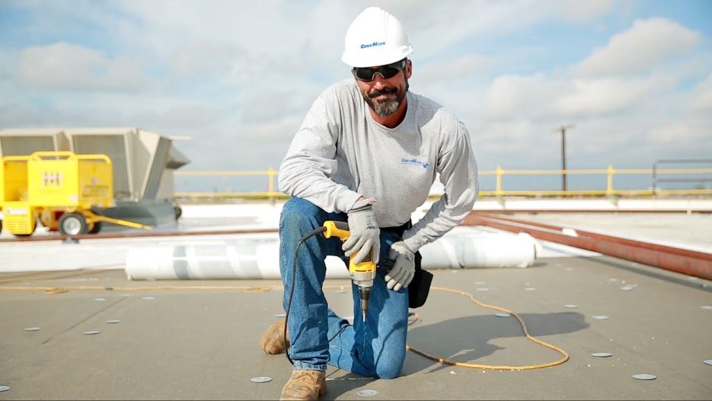 CentiMark - roofing contractor  | Photo 2 of 10 | Address: 4315 Sarellen Rd, Richmond, VA 23231, USA | Phone: (804) 727-6575