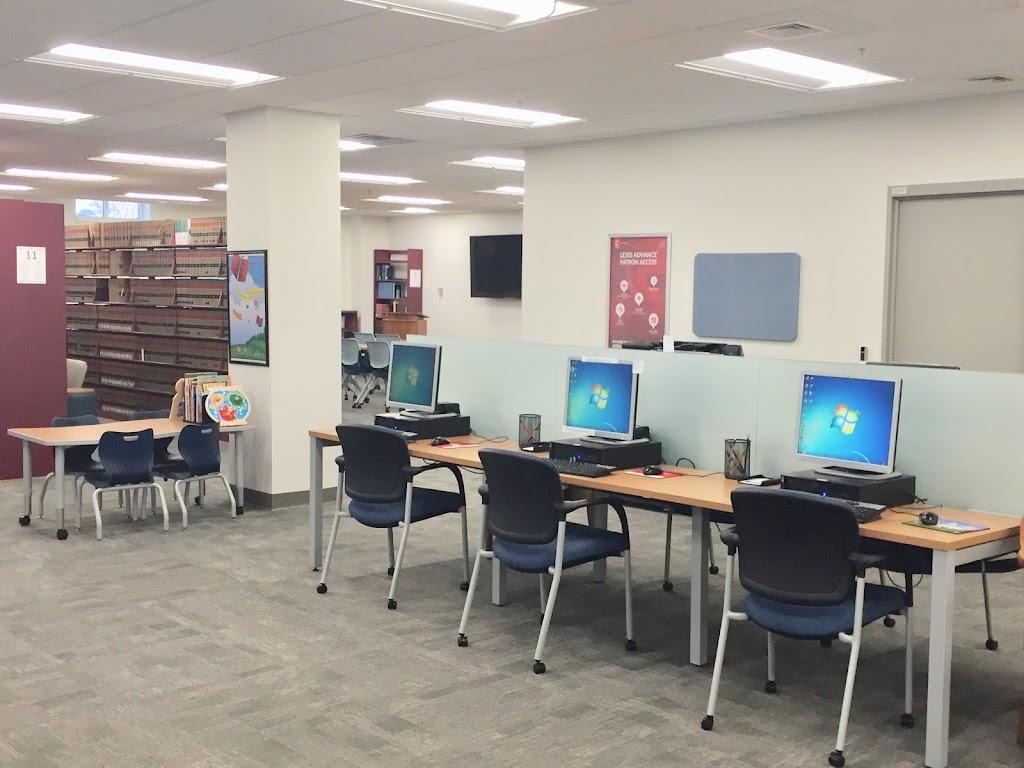 Wahab Public Law Library - library  | Photo 8 of 8 | Address: 2425 Nimmo Pkwy # 10B, Virginia Beach, VA 23456, USA | Phone: (757) 385-4419