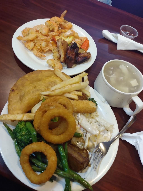 Capital Asian Buffet - restaurant  | Photo 3 of 10 | Address: 5433 Nolensville Pike, Nashville, TN 37211, USA | Phone: (615) 832-5528