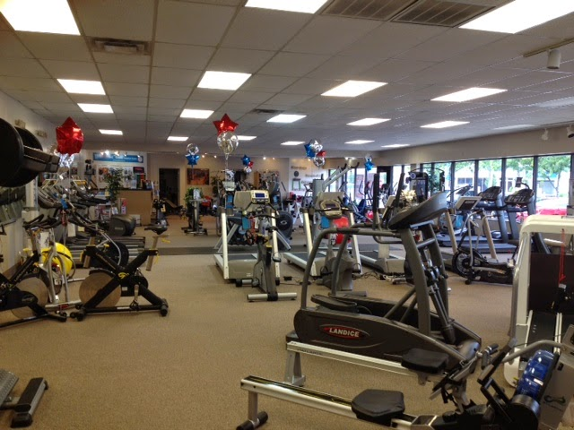 Health and Fitness Equipment Centers - store  | Photo 6 of 10 | Address: 35665 Curtis Blvd, Eastlake, OH 44095, USA | Phone: (440) 946-0839