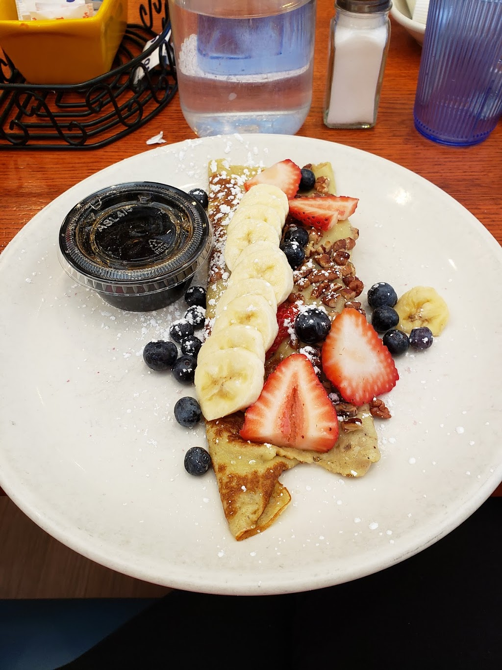Blueberry Hill Breakfast Cafe - cafe    Photo 6 of 10   Address: 7340 IL-83, Darien, IL 60561, USA   Phone: (630) 734-1300