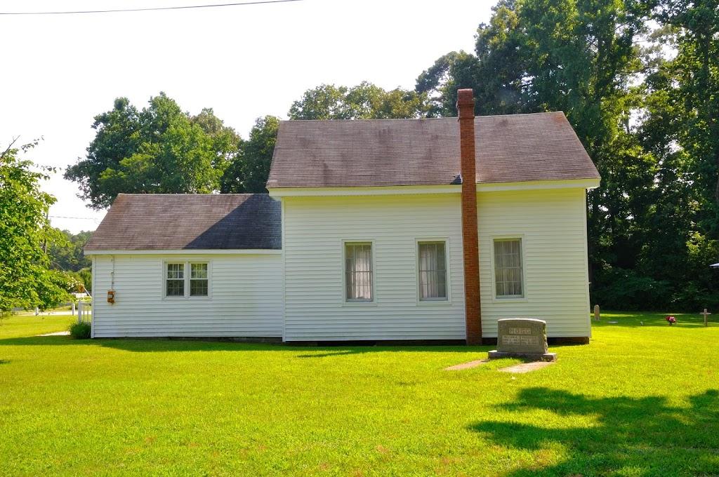 Hornsbyville Baptist Church - church  | Photo 9 of 10 | Address: 907 Hornsbyville Rd, Yorktown, VA 23692, USA | Phone: (757) 813-1880