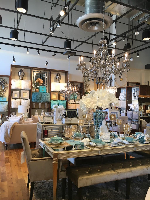 Z Gallerie SanTan Village - furniture store    Photo 9 of 10   Address: 2224 E Williams Field Rd #116, Gilbert, AZ 85295, USA   Phone: (480) 633-7770