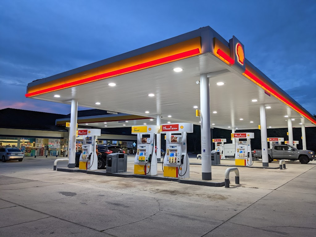 Shell - gas station  | Photo 2 of 5 | Address: 13800 Old St Augustine Rd, Jacksonville, FL 32258, USA | Phone: (904) 880-9784