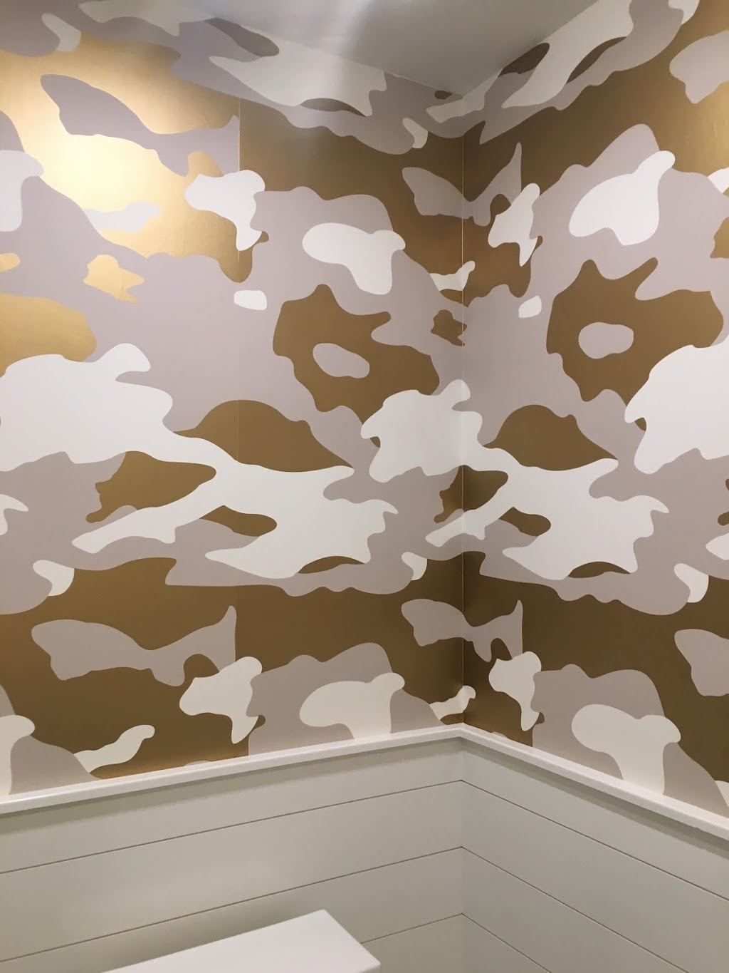 Gail Fishers Wallcovering - home goods store  | Photo 4 of 10 | Address: 1789 E Revere Rd, Fresno, CA 93720, USA | Phone: (559) 433-0727