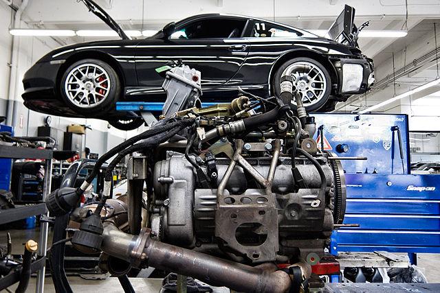 Mikes Tech Transmission - car repair  | Photo 2 of 10 | Address: 1304 E Indian School Rd, Phoenix, AZ 85014, USA | Phone: (602) 461-7172
