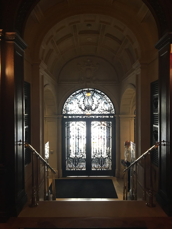 Carnegie Mansion - museum  | Photo 4 of 10 | Address: 2 E 91st St, New York, NY 10128, USA | Phone: (212) 849-8400