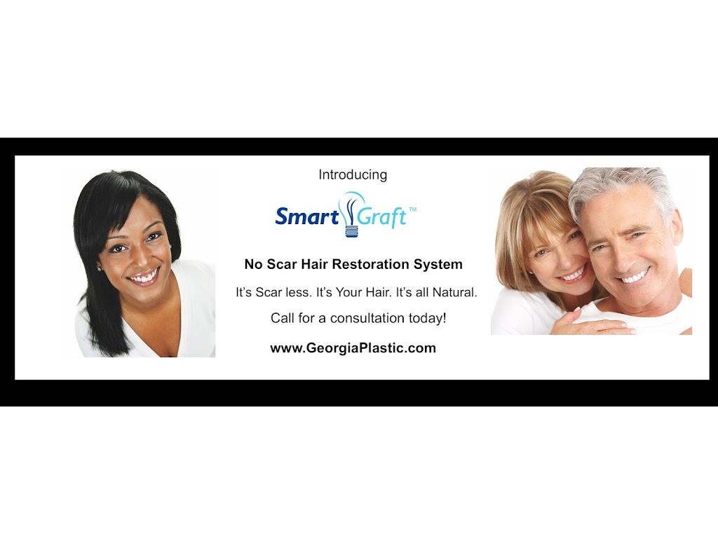SmartGraft Atlanta Hair Center - hair care  | Photo 10 of 10 | Address: 2285 Asquith Ave SW, Marietta, GA 30008, USA | Phone: (770) 485-1554