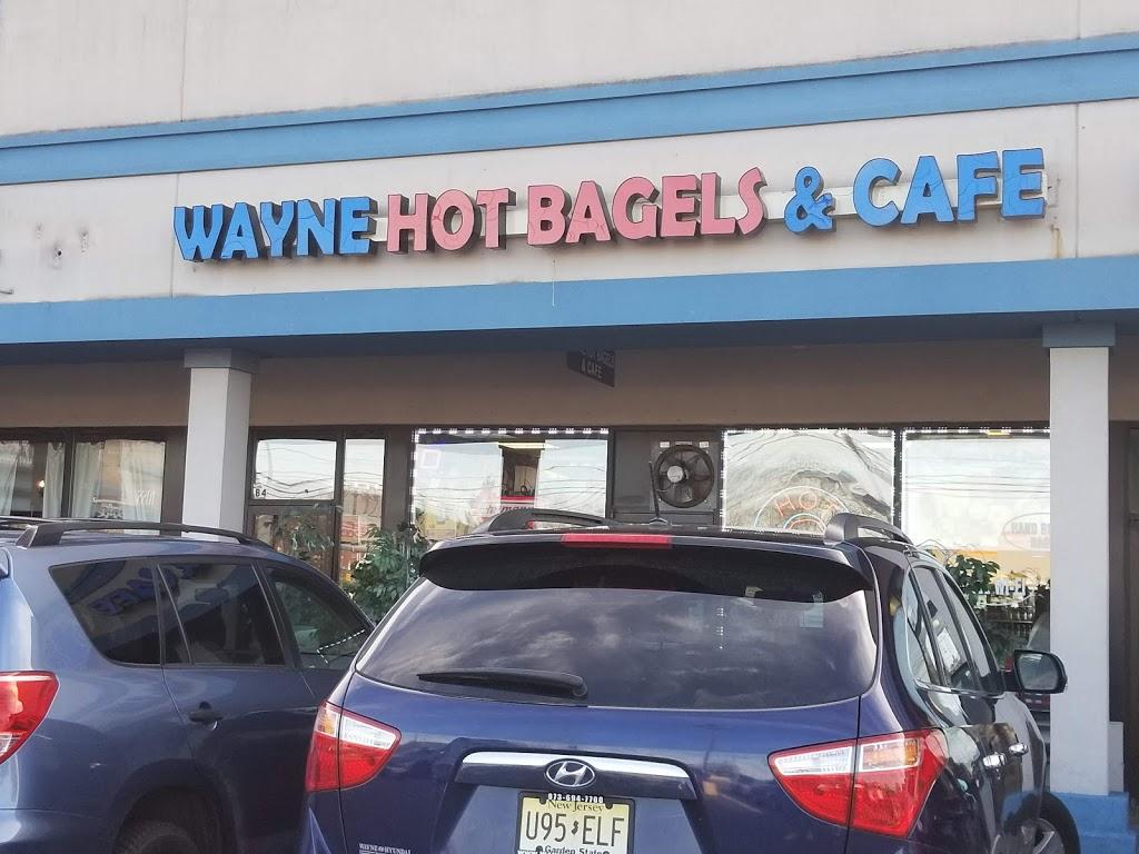 Wayne Hot Bagels and Cafe - bakery  | Photo 5 of 10 | Address: 1055 Hamburg Turnpike, Wayne, NJ 07470, USA | Phone: (973) 694-9964