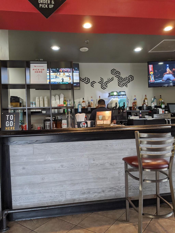 Genghis Grill - restaurant  | Photo 3 of 9 | Address: 1699 Laguna Dr, Rockwall, TX 75087, USA | Phone: (972) 771-5426