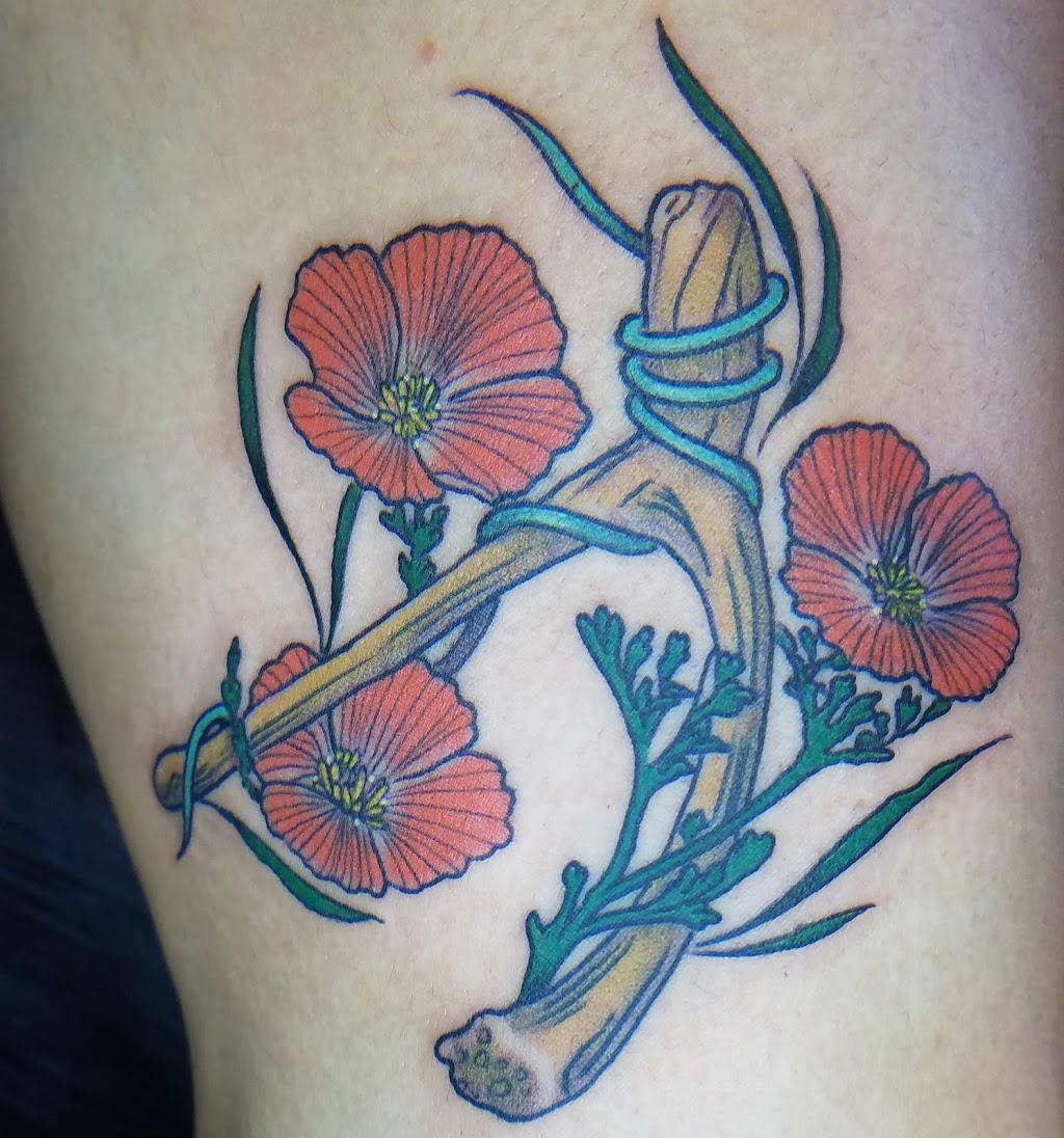 Still Life Tattoo - store  | Photo 9 of 10 | Address: 1500 CA-1 suite f, Seal Beach, CA 90740, USA | Phone: (562) 296-8066