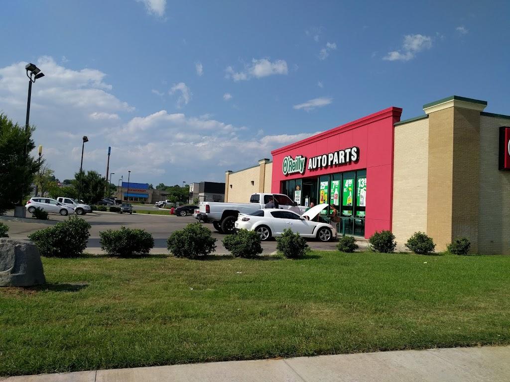 OReilly Auto Parts - electronics store  | Photo 1 of 10 | Address: 291 W Morrow Rd, Sand Springs, OK 74063, USA | Phone: (918) 241-3358