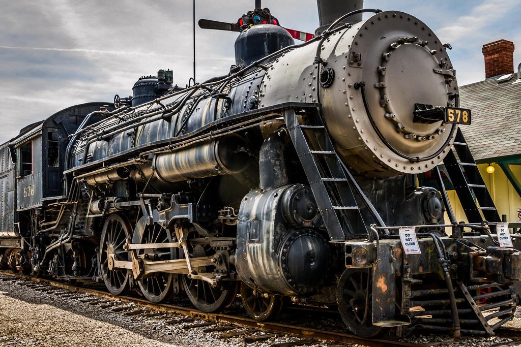 The Ohio Railway Museum - museum  | Photo 1 of 10 | Address: 990 Proprietors Rd, Worthington, OH 43085, USA | Phone: (614) 885-7345