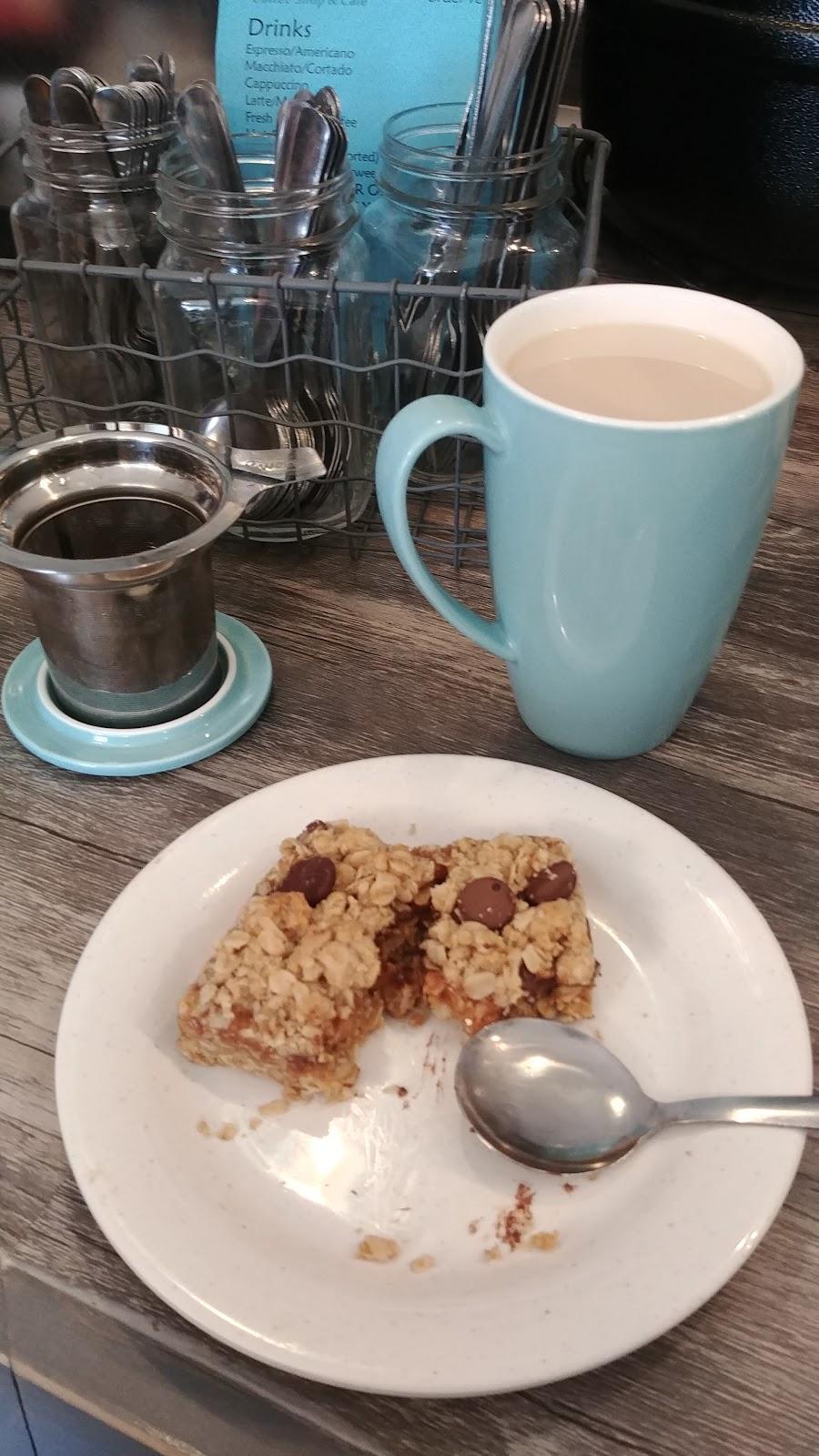 The Last Drop Coffee Shop & Cafe - cafe  | Photo 7 of 10 | Address: 105 S Santa Fe Ave, Fountain, CO 80817, USA | Phone: (719) 209-3240