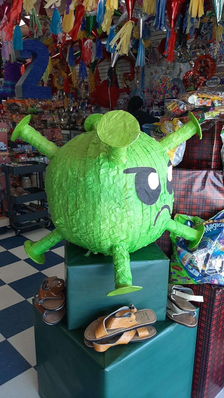 Dulceria El Mexicano - home goods store  | Photo 9 of 10 | Address: 6941 Linda Vista Rd C, San Diego, CA 92111, USA | Phone: (858) 430-6400