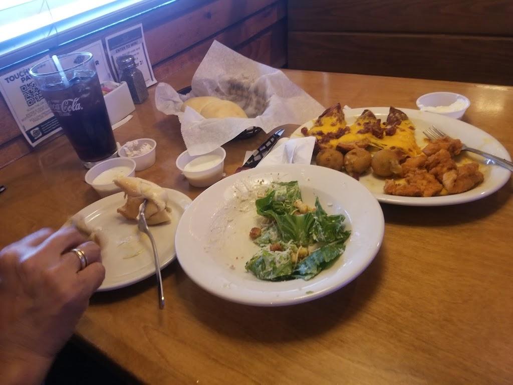 Texas Roadhouse - restaurant    Photo 10 of 10   Address: 8450 N Cracker Barrel Rd, Marana, AZ 85743, USA   Phone: (520) 579-3855