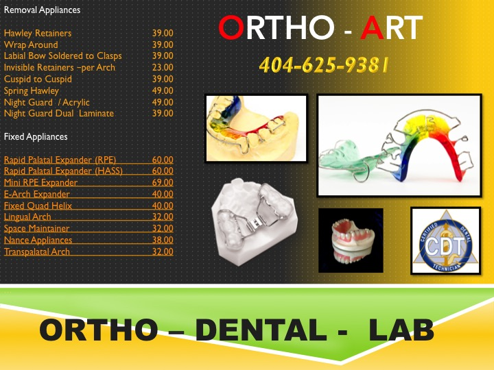 Ortho Art - dentist    Photo 2 of 2   Address: 1106 Dickens Rd NW, Lilburn, GA 30047, USA   Phone: (404) 625-9381
