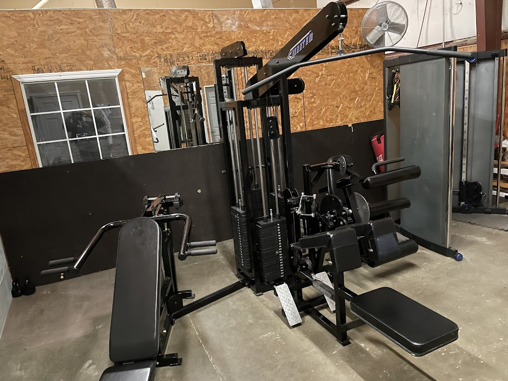 Performance Physiques Gym - gym    Photo 1 of 3   Address: 11601 Reames Rd, Charlotte, NC 28269, USA   Phone: (704) 998-9944