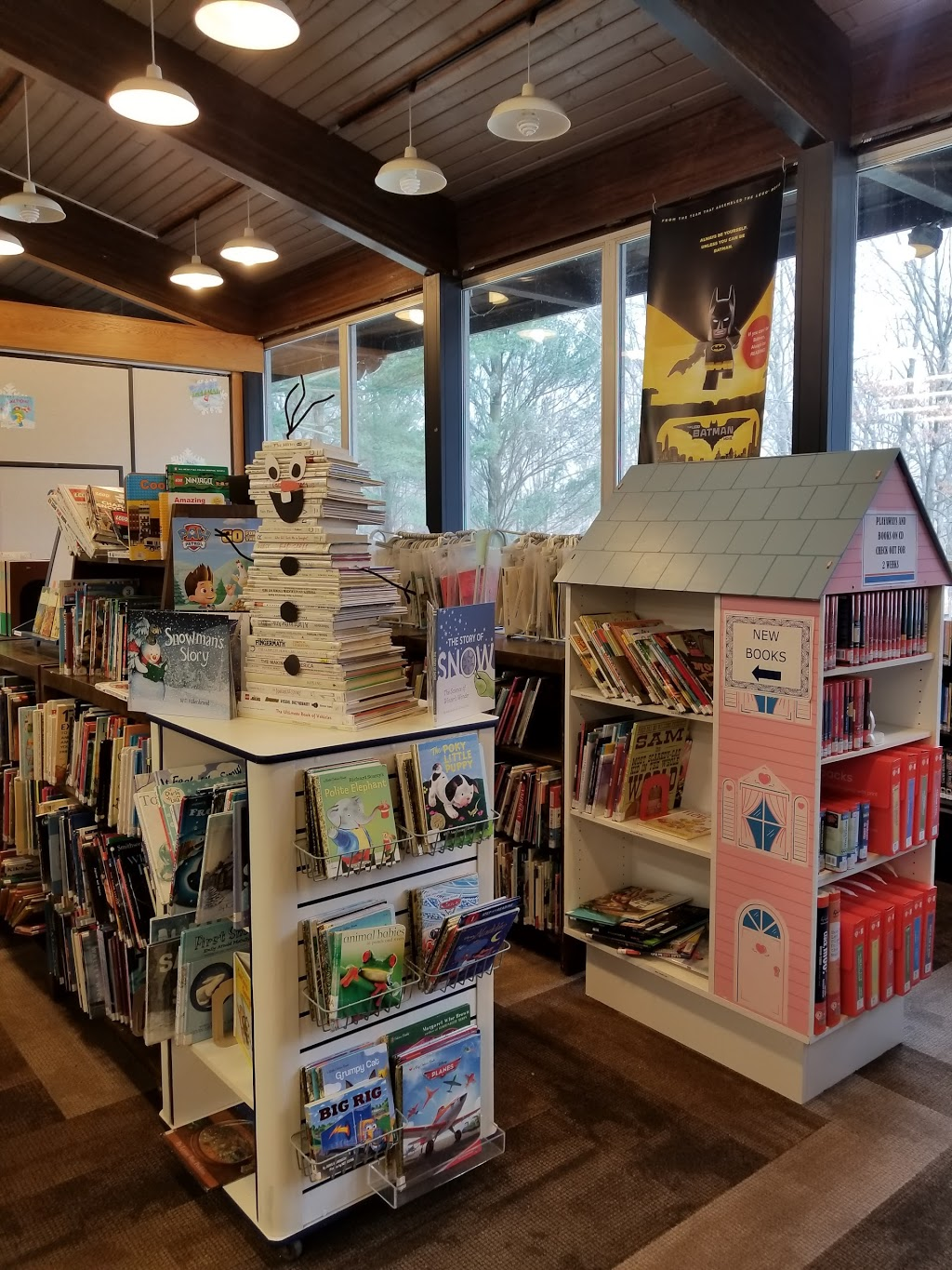 Peninsula Library & Historical Society - library    Photo 5 of 10   Address: 6105 Riverview Rd, Peninsula, OH 44264, USA   Phone: (330) 657-2665