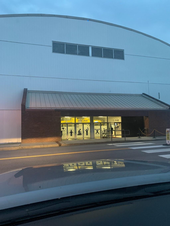 Strength Performance Center - gym    Photo 3 of 10   Address: Bldg. 6008, 16th St, Fort Lee, VA 23801, USA   Phone: (804) 734-5979