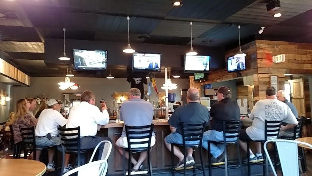 Mason Jar Tap & Grill - restaurant    Photo 1 of 10   Address: 8504 Secor Rd, Lambertville, MI 48144, USA   Phone: (734) 854-8737