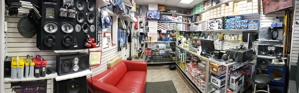 Highspeedautosound - electronics store  | Photo 2 of 10 | Address: 1473 Jerome Ave, Bronx, NY 10452, USA | Phone: (718) 992-5297