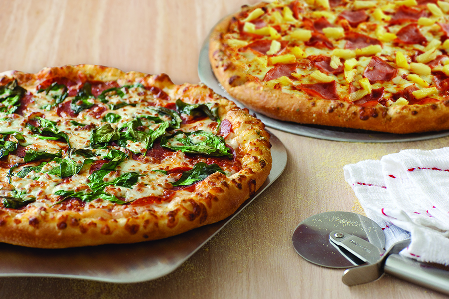 Dominos Pizza - meal delivery  | Photo 4 of 10 | Address: 9175 Preston Vineyard Dr, Frisco, TX 75035, USA | Phone: (972) 712-4900
