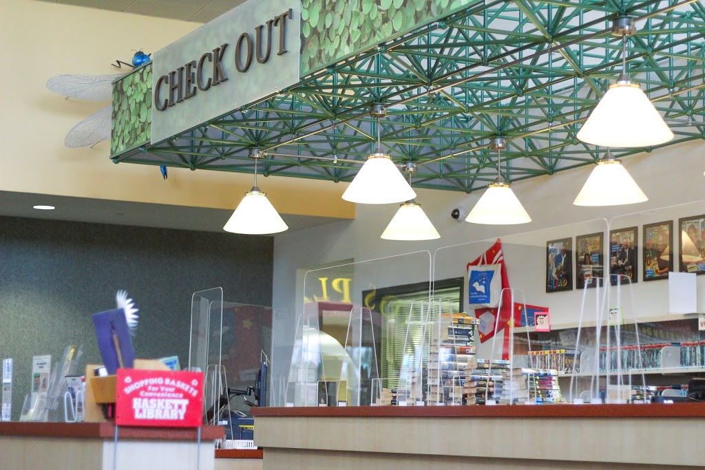 Haskett Branch - library    Photo 1 of 10   Address: 2650 W Broadway, Anaheim, CA 92804, USA   Phone: (714) 765-5075