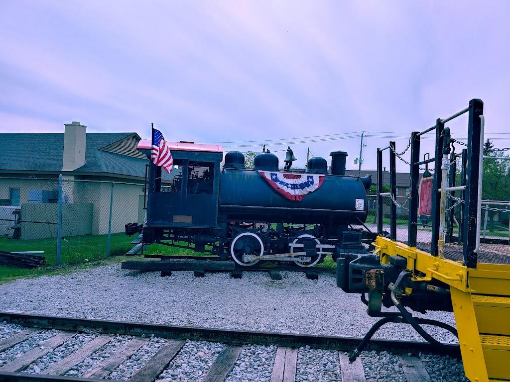 The Ohio Railway Museum - museum  | Photo 5 of 10 | Address: 990 Proprietors Rd, Worthington, OH 43085, USA | Phone: (614) 885-7345