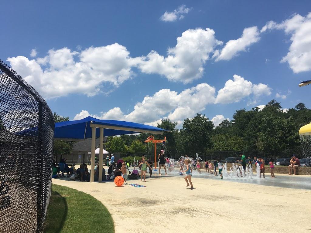 Riverside Sprayground - amusement park  | Photo 2 of 10 | Address: 575 Riverside Rd, Roswell, GA 30075, USA | Phone: (770) 594-6158