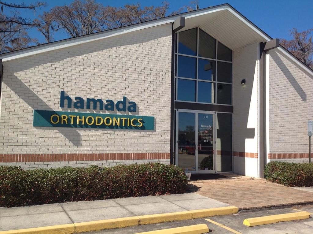Hamada Orthodontics - dentist  | Photo 1 of 6 | Address: 131 Ormond Center Ct, Destrehan, LA 70047, USA | Phone: (985) 725-0509