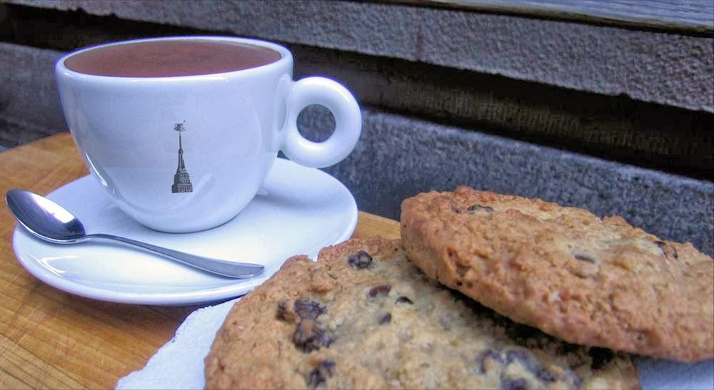 Manhattan Espresso Cafe - bakery  | Photo 6 of 10 | Address: 146 E 49th St, New York, NY 10017, USA | Phone: (212) 832-3010