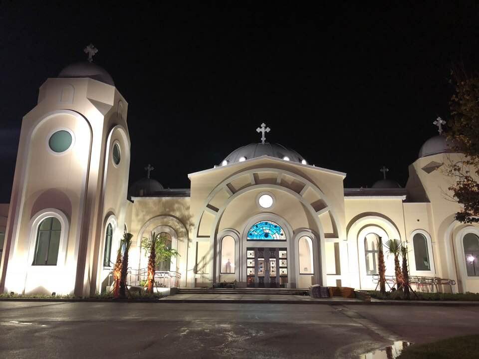 St. Verena Coptic Orthodox Church - church    Photo 1 of 10   Address: 6140 Perrine Ranch Rd, New Port Richey, FL 34655, USA   Phone: (727) 688-6060