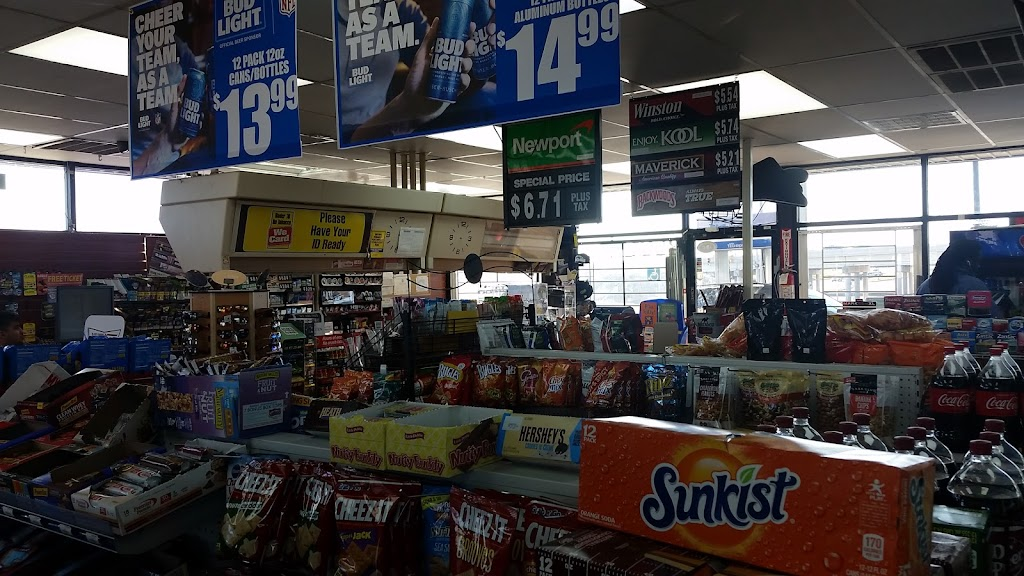Chevron - gas station    Photo 3 of 3   Address: 3501 Harwood Rd, Bedford, TX 76021, USA   Phone: (817) 685-8413