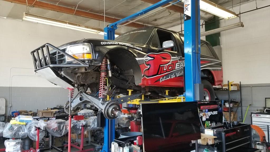 Speedworx Automotive - car repair  | Photo 5 of 7 | Address: 1448-1450 Ranger Dr, Covina, CA 91722, USA | Phone: (626) 434-6860