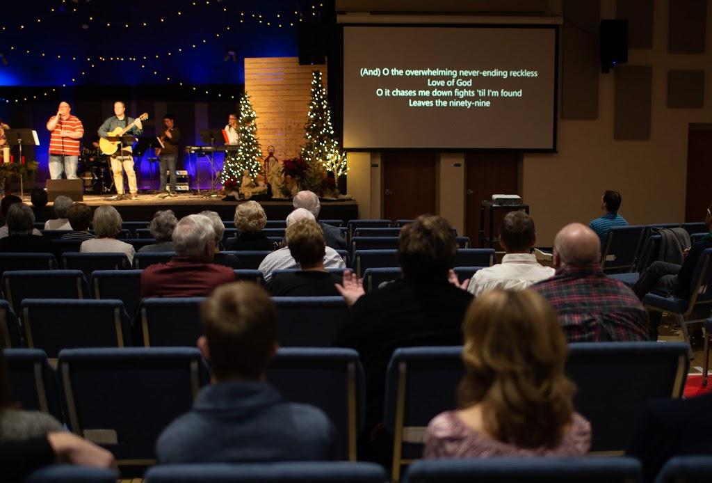 Cedar Creek Church - church    Photo 2 of 7   Address: 12606 Leo Rd, Fort Wayne, IN 46845, USA   Phone: (260) 627-3653