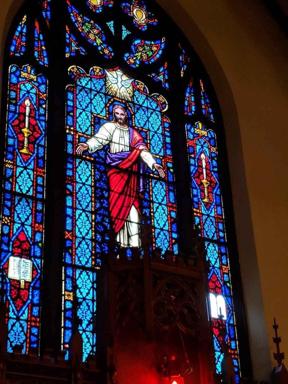 Christ Church UCC - church  | Photo 1 of 10 | Address: 915 E Oklahoma Ave, Milwaukee, WI 53207, USA | Phone: (414) 481-3530