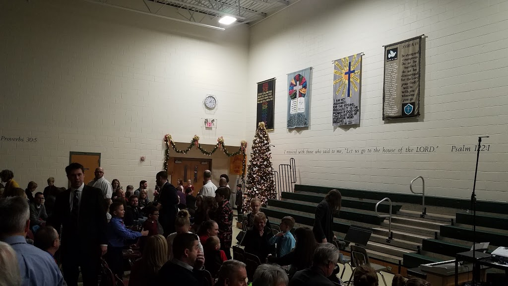 Bethlehem Lutheran Church - church  | Photo 2 of 10 | Address: N108W14290 Bel Aire Ln, Germantown, WI 53022, USA | Phone: (262) 251-3555
