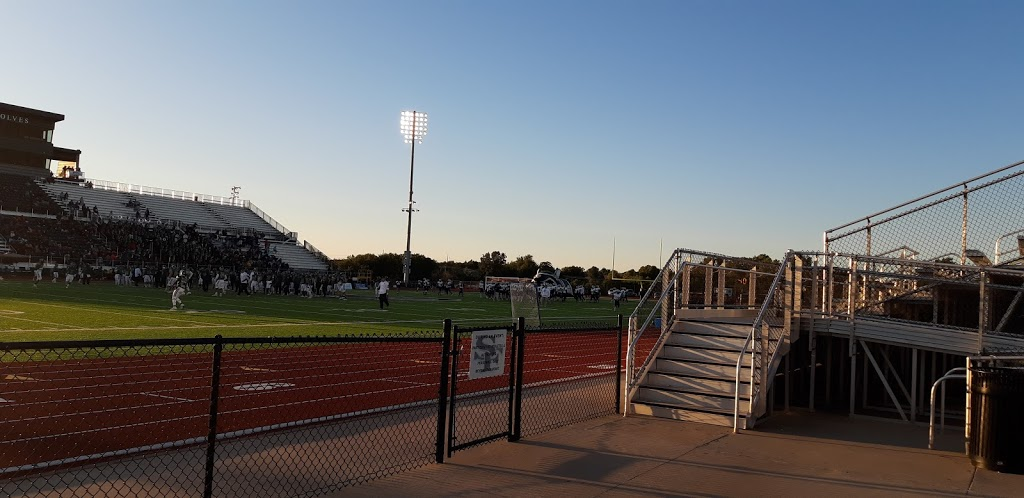 Edmond Santa Fe High School - school    Photo 4 of 10   Address: 1901 W 15th St, Edmond, OK 73013, USA   Phone: (405) 340-2230