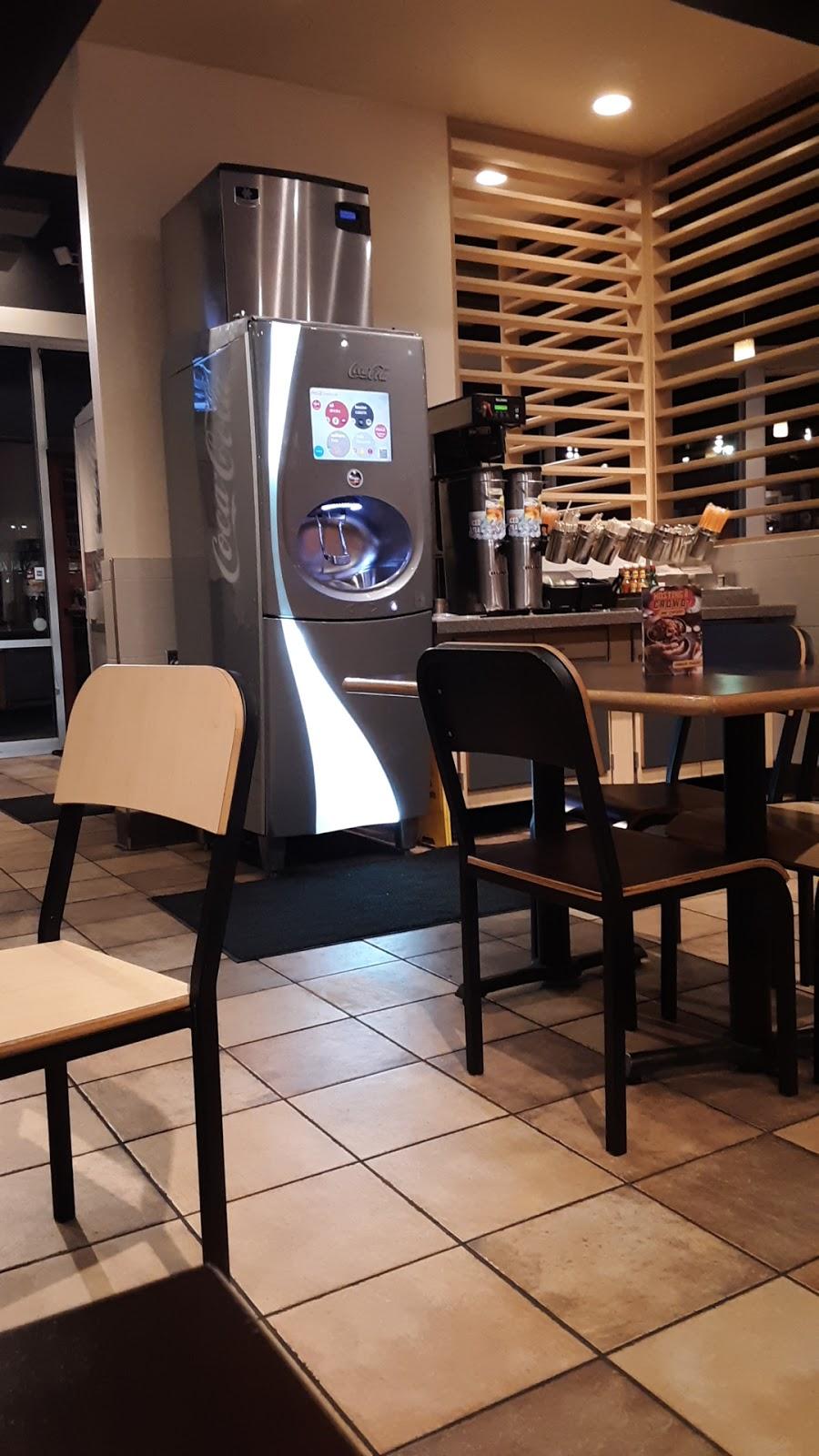 QDOBA Mexican Eats - restaurant    Photo 9 of 10   Address: 6432 SW 3rd St, Oklahoma City, OK 73128, USA   Phone: (405) 792-7999