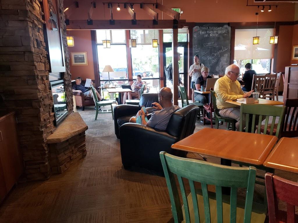 Caribou Coffee - cafe  | Photo 5 of 10 | Address: 10611 Westminster Blvd, Westminster, CO 80020, USA | Phone: (303) 635-8030
