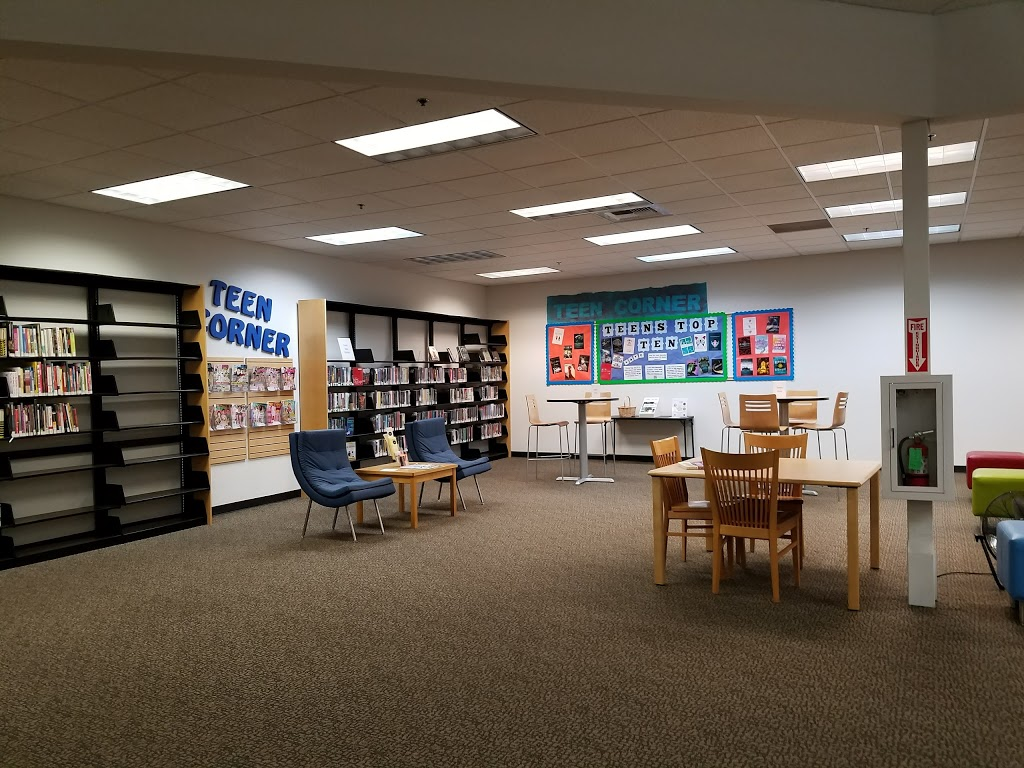 Salida Public Library - library  | Photo 1 of 8 | Address: 4835 Sisk Rd, Salida, CA 95368, USA | Phone: (209) 543-7353