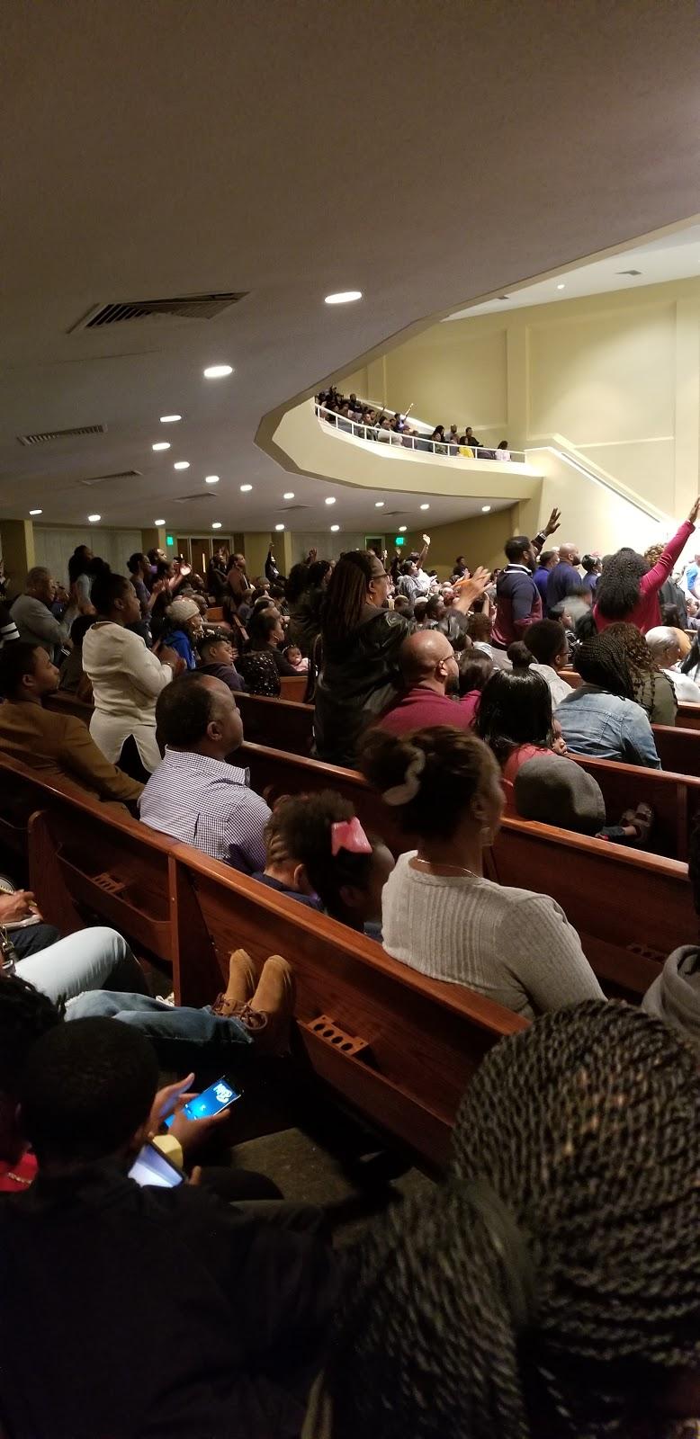 New Birth Birmingham - church  | Photo 8 of 10 | Address: 117 12th Ct NW, Birmingham, AL 35215, USA | Phone: (205) 854-7727